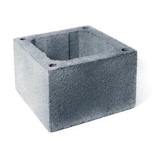 Блоки из керамзитобетона для дымохода купить для шлифовки бетона